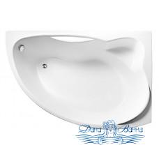 Акриловая ванна Eurolux Вавилон 170х120 правая