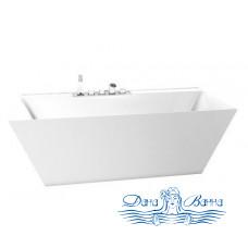 Акриловая ванна Favenitia Audrey 181x81