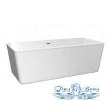 Акриловая ванна Favenitia Elizabeth 159x76
