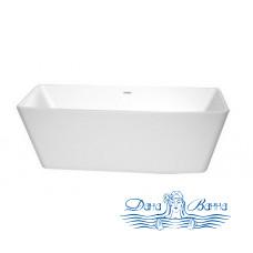 Акриловая ванна Favenitia Ingrid 169x70