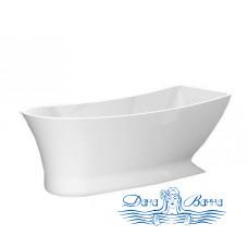 Акриловая ванна Favenitia Lana 171x78
