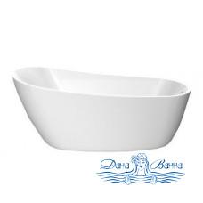 Акриловая ванна Favenitia Marilyn 173x78