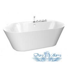 Акриловая ванна Favenitia Veronica 178x84