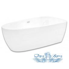 Акриловая ванна Abber AB9210 170х90