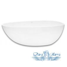 Акриловая ванна Abber G9211 170х85