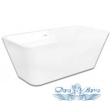 Акриловая ванна Abber AB9212-1.7 170х80