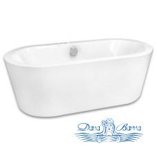 Акриловая ванна Abber AB9213 170х80