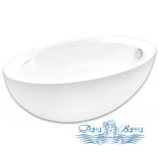 Акриловая ванна Abber AB9217 160х85