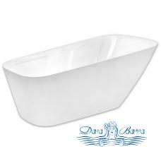 Акриловая ванна Abber AB9218 170х77