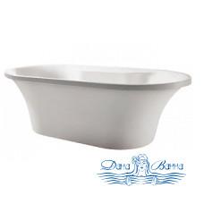 Акриловая ванна GEMY G9228 169х80