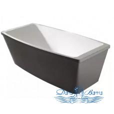 Акриловая ванна Abber AB9229 170х80
