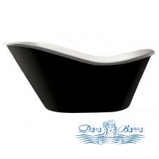 Акриловая ванна Abber AB9231B 170х80