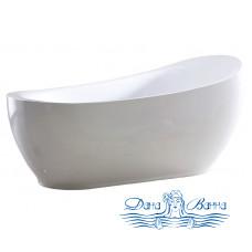 Акриловая ванна Abber AB9235 180х90
