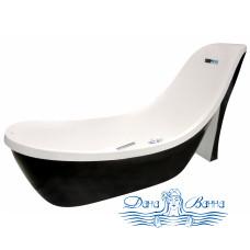 Акриловая ванна GEMY RF1253BG 238х88