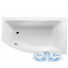 Акриловая ванна HusKarl ARN New 160х100 без гидромассажа