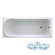 Акриловая ванна IDDIS Pond 160х70