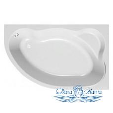 Акриловая ванна KOLPA SAN Amadis 160x100 L
