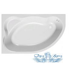 Акриловая ванна KOLPA SAN Amadis 160x100 R