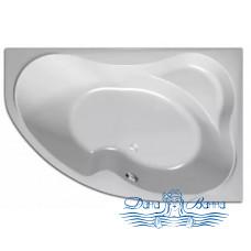 Акриловая ванна KOLPA SAN Lulu 170x110 L Basis