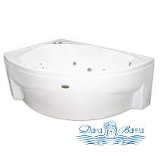 Акриловая ванна RADOMIR Астория 168х120