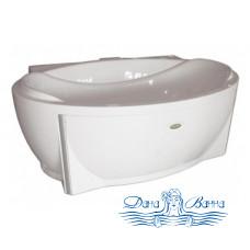 Акриловая ванна RADOMIR Лагуна 185х124