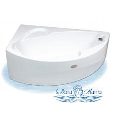 Акриловая ванна RADOMIR Варна 165х105