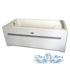 Акриловая ванна RADOMIR Вега 168х78