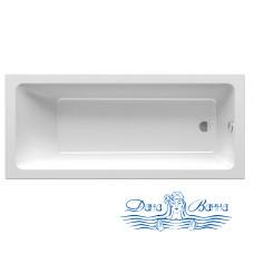 Акриловая ванна RAVAK 10° 170x75 CA71000000
