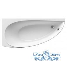 Акриловая ванна RAVAK Avocado 160x75 L CQ01000000