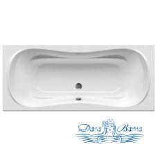 Акриловая ванна RAVAK Campanula II 170x75 CA21000000