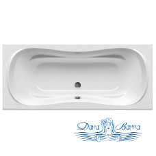 Акриловая ванна RAVAK Campanula II 180x80 CB21000000
