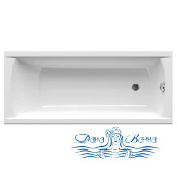 Акриловая ванна RAVAK Classic (CA81000000) 140x70
