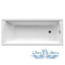 Акриловая ванна RAVAK Classic 120x70 C861000000