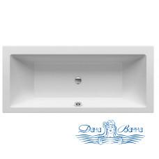 Акриловая ванна RAVAK Formy 01 180x80 C881000000