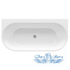Акриловая ванна RAVAK Freedom W 166х80