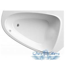 Акриловая ванна RAVAK Love Story II R 196x113 C761000000