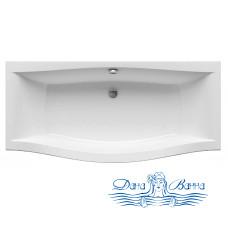 Акриловая ванна RAVAK Magnolia 180x75 C601000000