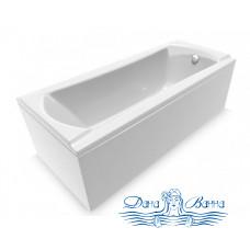 Акриловая ванна Relisan Loara 180x80