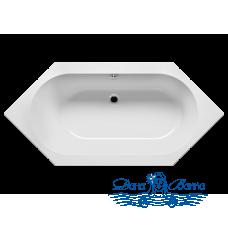 Акриловая ванна RIHO Kansas 190x90 без гидромассажа