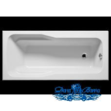 Акриловая ванна RIHO Klasik 150x70 без гидромассажа