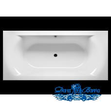 Акриловая ванна RIHO Lima 200x90 без гидромассажа