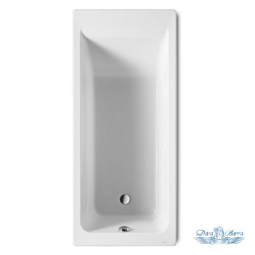 Акриловая ванна Roca Easy 170x75 ZRU9302899