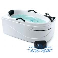 Акриловая ванна SSWW A307 (170х86) L/R