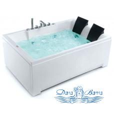 Акриловая ванна SSWW A818 (180х120)