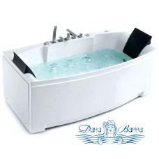 Акриловая ванна SSWW A858 (180х90)