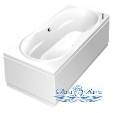Акриловая ванна Thermolux DEMETRA 180x80