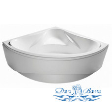 Акриловая ванна Thermolux GALATEYA 150x150