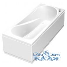 Акриловая ванна Thermolux LEDA 180x80
