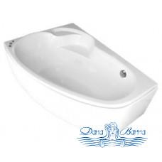 Акриловая ванна Thermolux TALIA 170x110