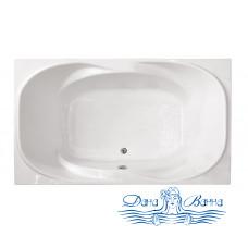 Акриловая ванна Triton Атлант 205х120